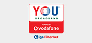 YOU Broadband India Limited.